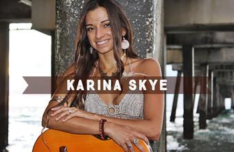Karina Skye