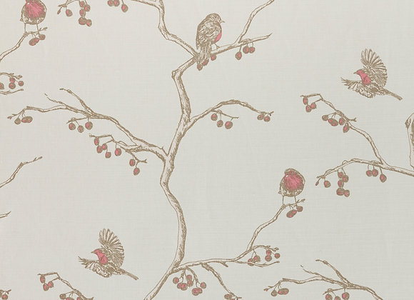 "The EnglishRobbin - ""Barneby Gate Fabric Collection"""
