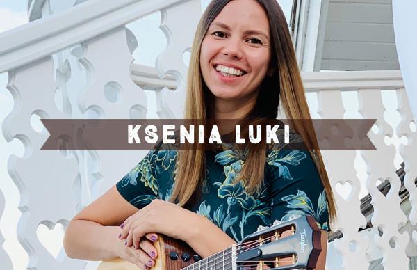 Ksenia Luki
