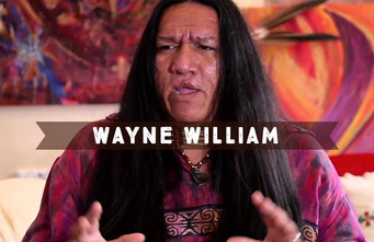 Wayne William Snellgrove