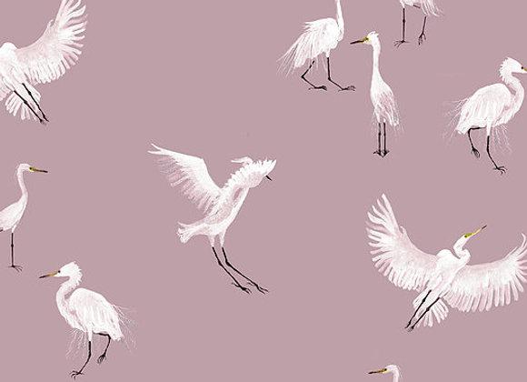 Egret -Fabric