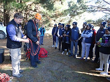 HBDI based corporate team building and interventions. Think Adventure