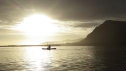 Kleinrivier paddling