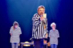 divertissement impro comines théâtre improvisation belgique match comédien comédienne humour sortie spectacle