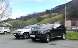 BMW X5 E53 218CV - Repro stage 1