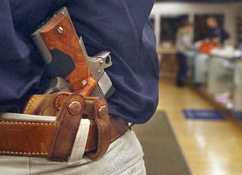 concealed weapons - arcadia bail bonds