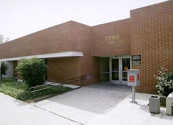 west covina courthouse -  bail bonds west covina
