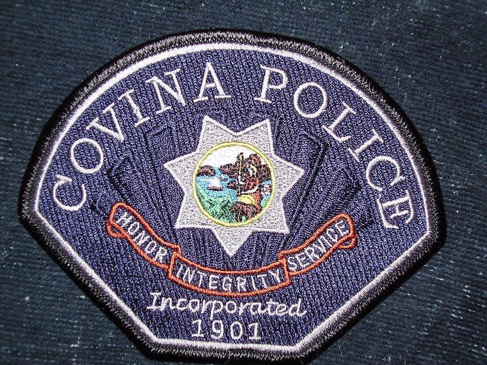 covina-police