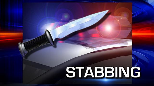 stabbing in covina
