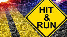 Woman Struck and Severely Injured by a Hit and Run