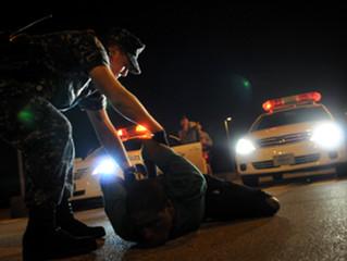 Parolee and teen arrested following pursuit through Pasadena