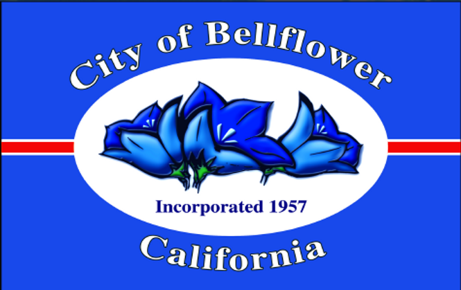 city of bellflower california