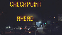 Six Men Arrested at Hawthorne Checkpoint