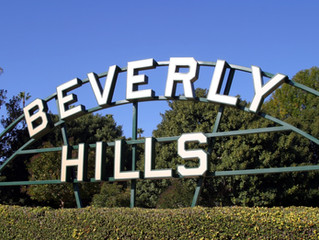 17 People to Be Charged In Beverly Hills Violence and looting