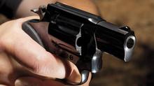 Bellflower Shooting Leaves Man Hospitalized