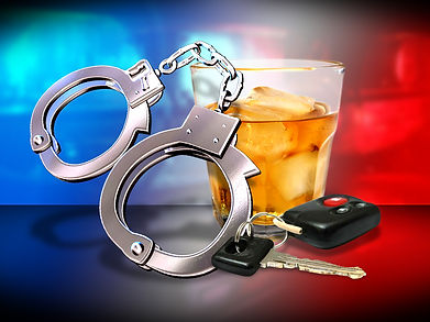 driving under the influence (dui) - bail bonds in hawthorne ca