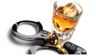 driving under the influence - bail bonds pasadena ca