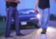 driving while intoxicated - bail bonds pasadena ca
