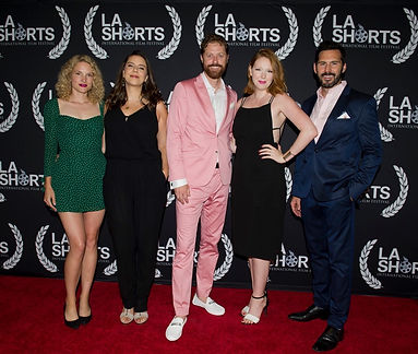 Lady Parts Red carpet full.JPG