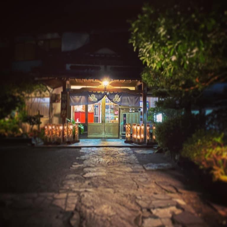 芳野旅館|熊本県人吉球磨|TAPESTRY OF HITOYOSHI LIFE