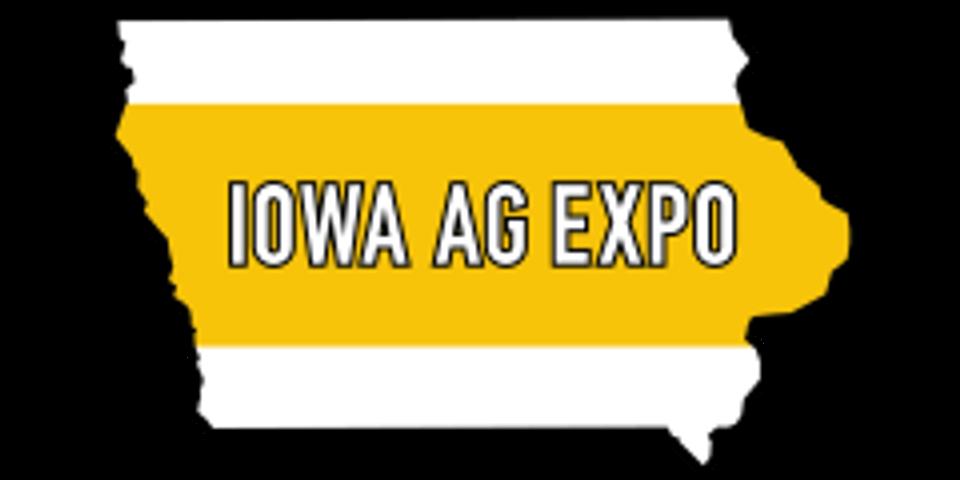 2021 Iowa Ag Expo