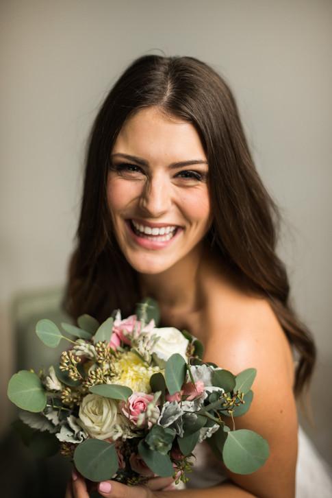 Photography: Light Plus Soul Model: Dakota Vandeberg MUA: Jillian Maria Makeup