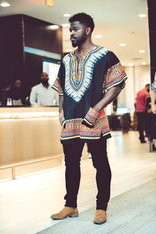 Ruva Afric Wear: Afrodelic