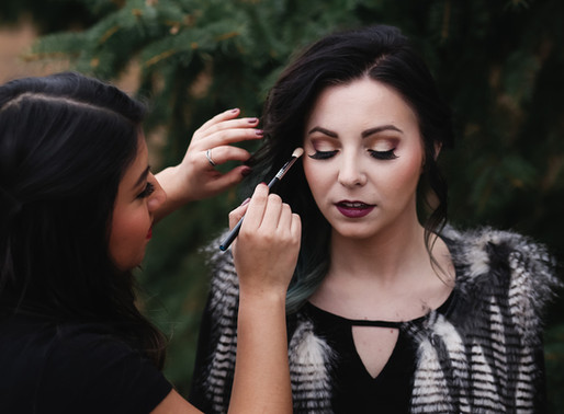 7 Reasons To Hire A Professional Makeup Artist