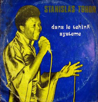 Stan Tohan - père du Tchink system