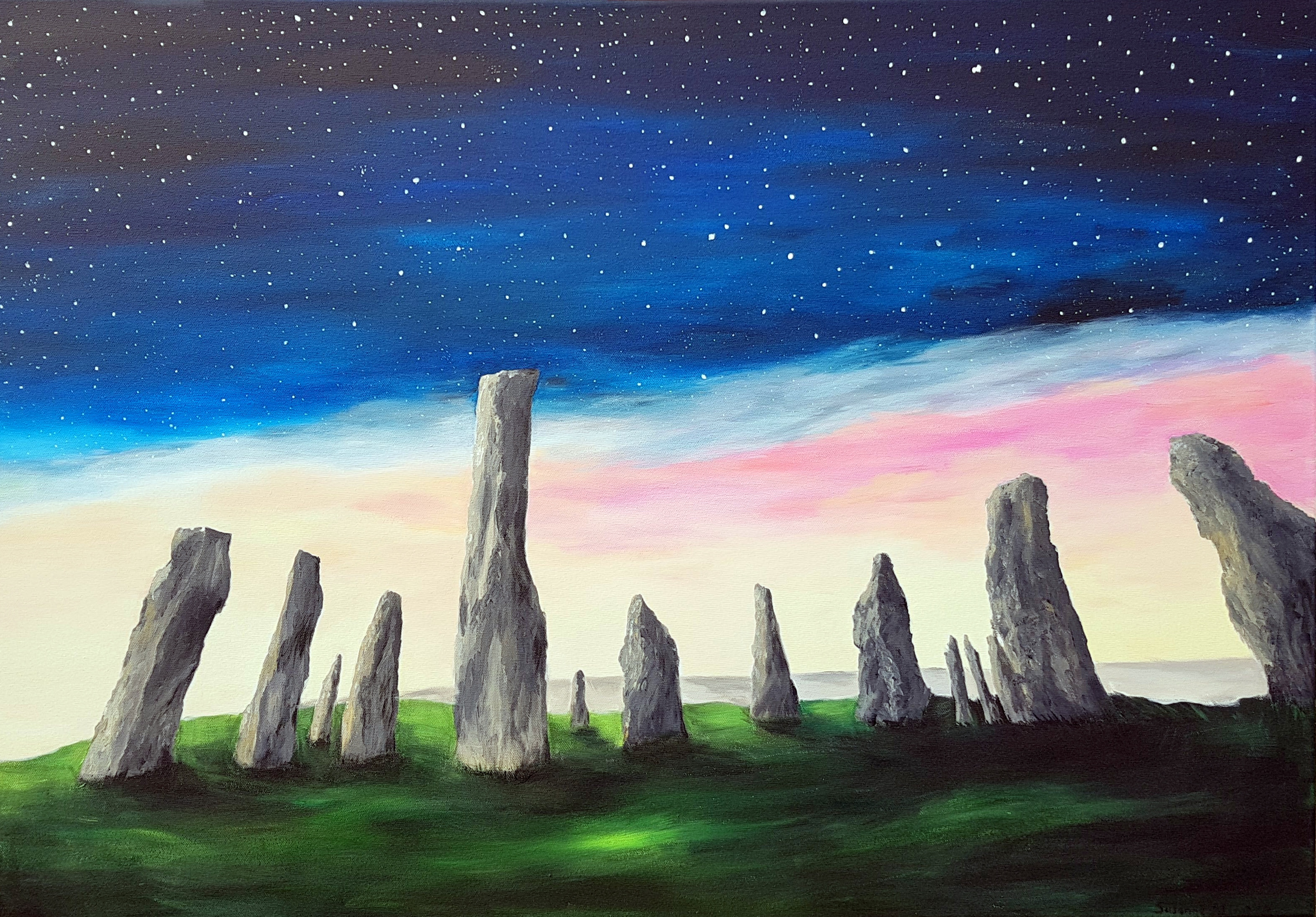 Callanishstandingstones