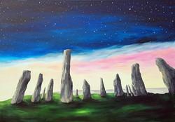 Callanishstandingstones