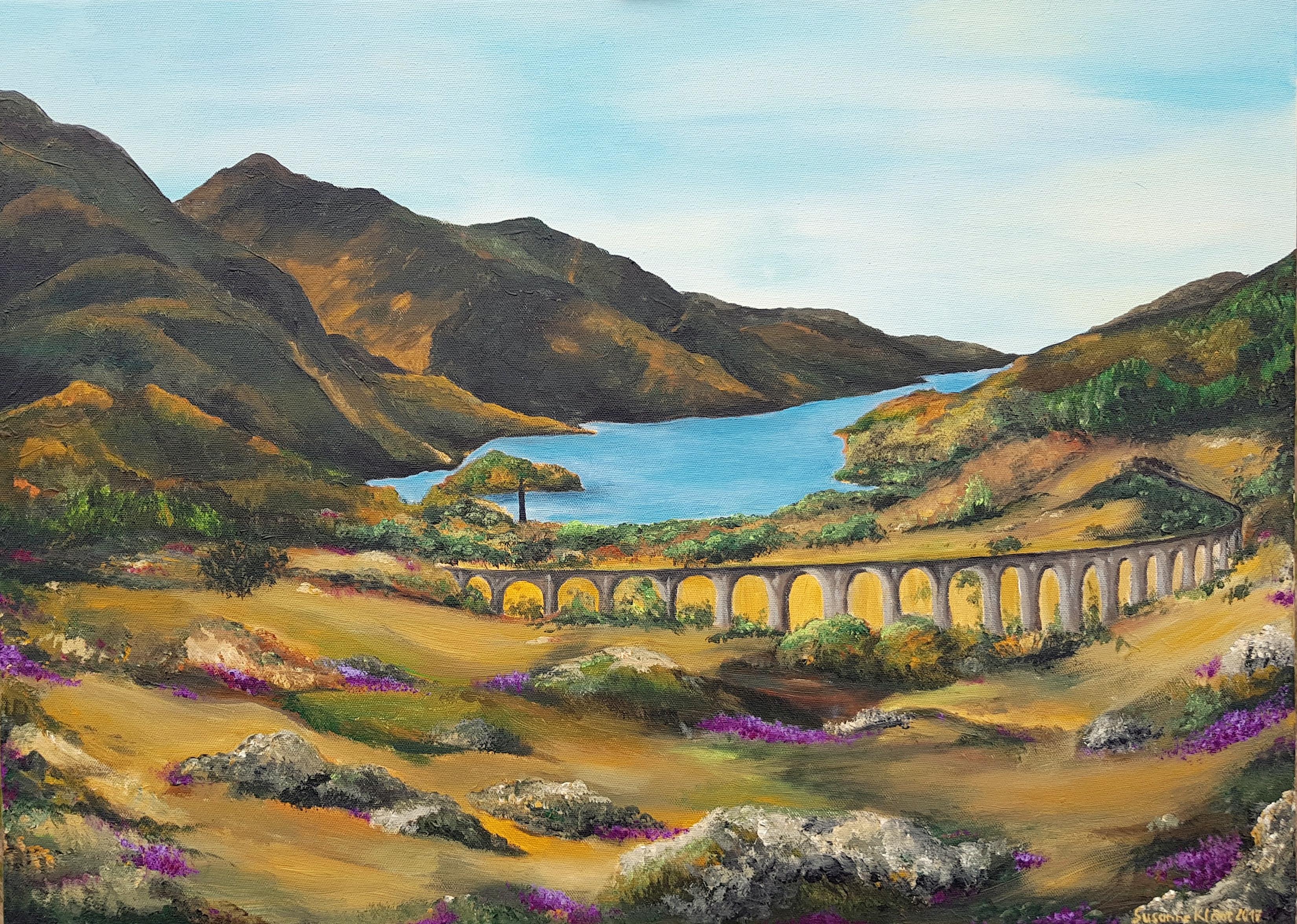 Glenfinnanviaduct