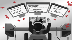 WHY DEVELOPERS SHUN SECURITY AND WHAT YOU CAN DO ABOUT IT