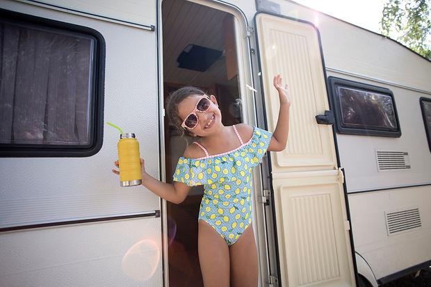 girl at caravan camping holiday.jpg