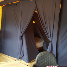 Dolbryn Ready Tent Glamping