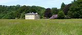 llanerchaeron - parkland meadow - 2014 -