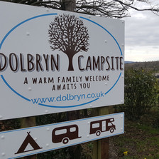 Dolbryn Campsite West Wales 1