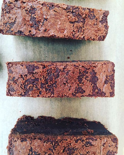 Brownies (GF)