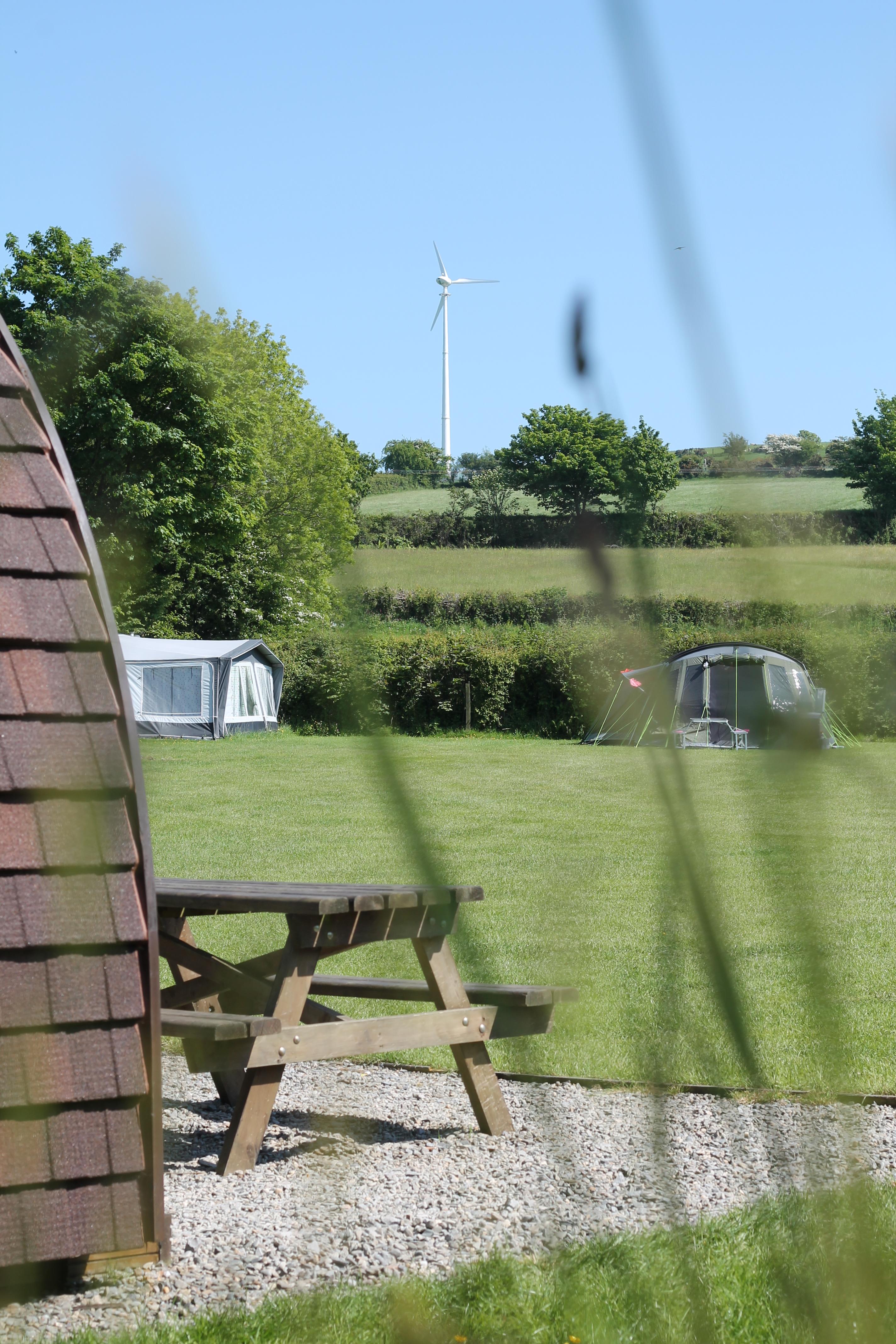 Camping Views