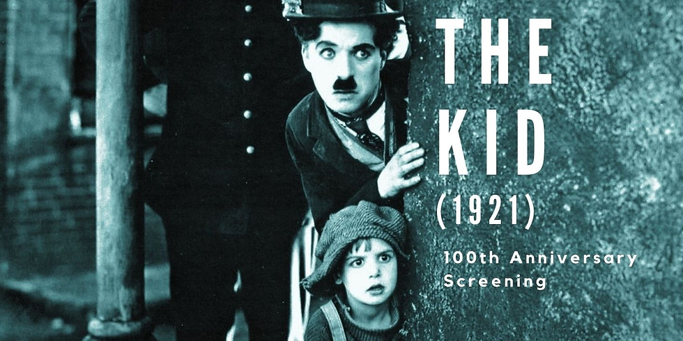 The Kid (1921): South West Silents