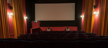 The Palace Cinema