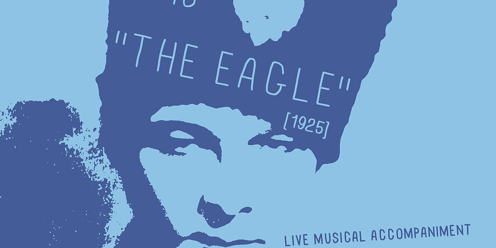 The Eagle (1925): South West Silents
