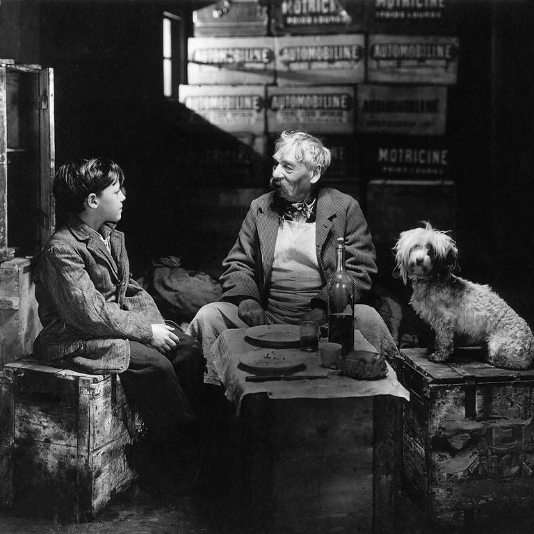 Crainquebille (1922): South West Silents