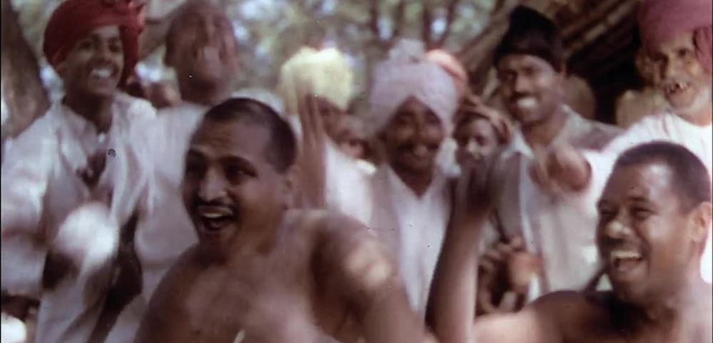 Village in India 1