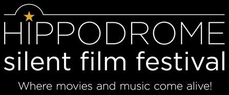 Hippodrome Silent Film Festival