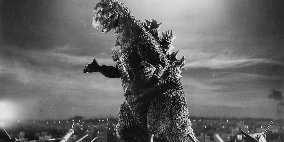 Godzilla (1954): South West Silents