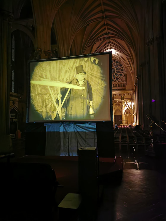 Bristol Cathedral Cabinet of Dr Caligari.jpg