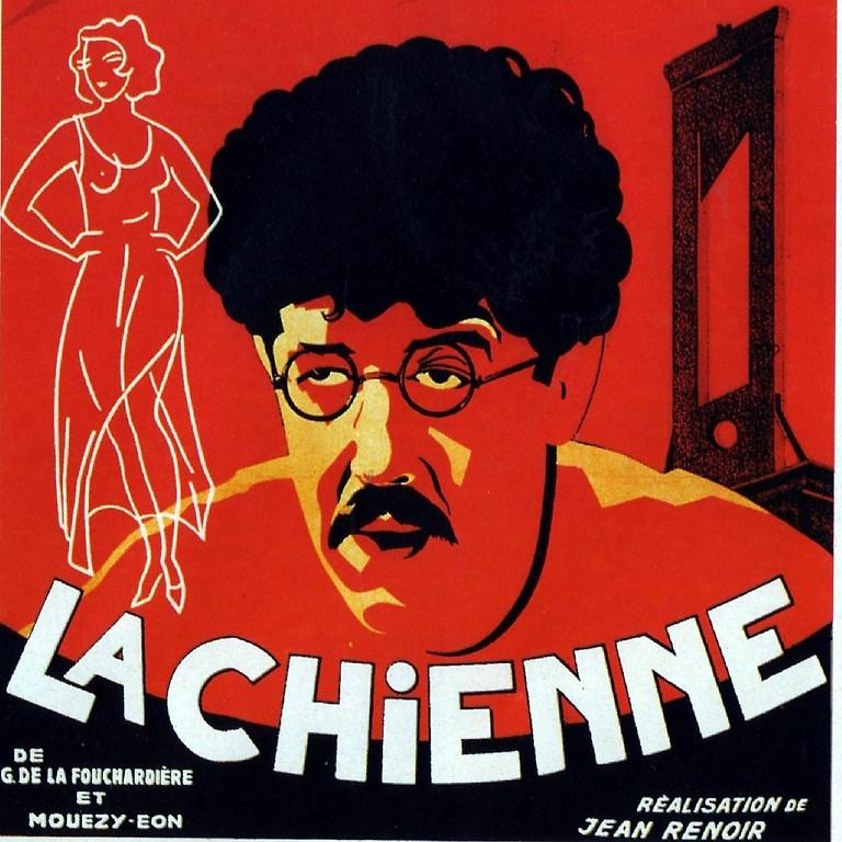 La Chienne (1931)