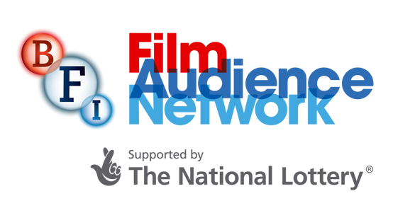 BFI Film Audience Network