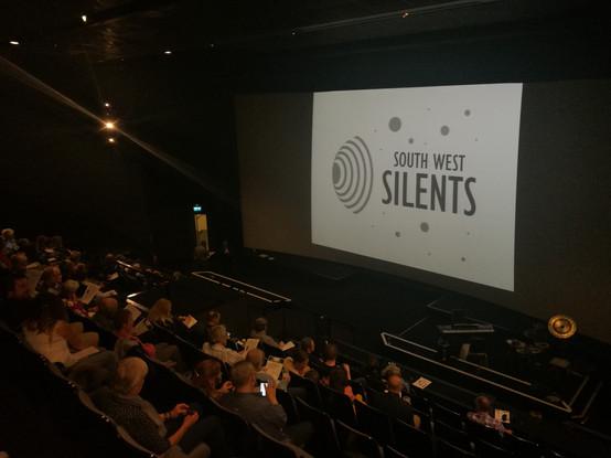 No6 Cinema